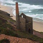 Unsurpassing beauty of the St. Agnes shores