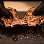 Steak Truffle