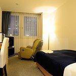 Foto de Hotel Livemax Sappori Ekimae