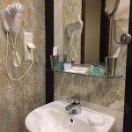 M-Hotel - our bathroom (2)