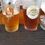 Costa Rican craft beer at Don Rufino