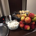 Breakfast buffet at M-Hotel (5)