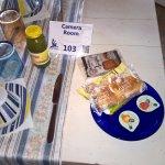 Photo of Blue Garibaldi Room & Breakfast