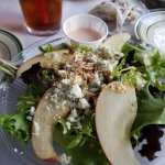 Very good salad