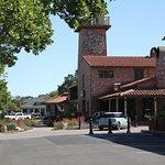 Photo de Paso Robles Inn