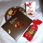 Champagne and premium quality chocolates on arrival? What a lovely surprise for someone special!