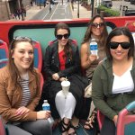 Private Bus Tour!