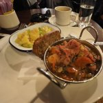 Best Irish stew ever - excellent potato side dish as well