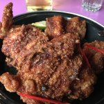 Garlic Soy Chicken