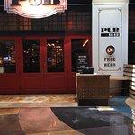 michaelMina Pub 1842 The Best!