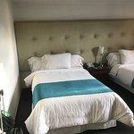 Foto de Hotel Virrey Park