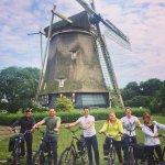 Windmill stop