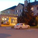 Comfort Inn & Suites ภาพถ่าย