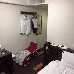 Photo of Hotel Shin Osaka