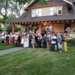 Nine Trees Inn is the perfect backdrop for your special gatherings and events! Contact us today