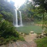Cascadas de Misol-Ha Image