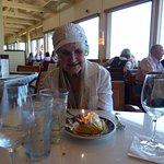 Aunt Irene's Birthday