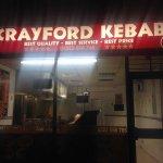 Crayford Kebab House
