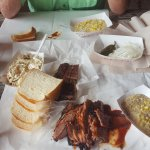 Foto de Rudy's Barbecue