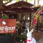 Foto de Rabbit Resort