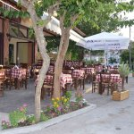 A traditional Greek tavern where you can enjoy lunch or / and dinner !!!!