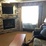 Foto de La Quinta Inn & Suites Vancouver