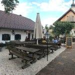 Gasthaus Messnerei