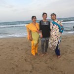 We stayed at Club Mahindra Puducherry Resort for around 5 days. Resort location is out of town ,