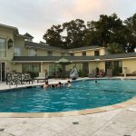 Foto de Town & Country Inn and Suites