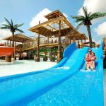 Tahiti Village is a perfect attraction for 5-12 year olds.