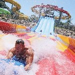 Lost Island Water Park