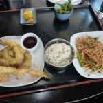 Choe's Asian Gourmet