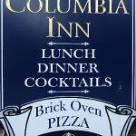Foto di Columbia Inn Restaurant