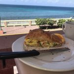 Brunch next door at Trade Winds