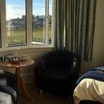 Wonderful Seaview Room!