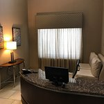 Foto de Holiday Inn Express Cleveland Northwest