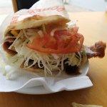 Hasan's Doner-Pizza-Kebab Foto