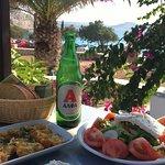 Φωτογραφία: Εστιατόριο Glaros