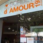Photo de O Sorbet d'Amour