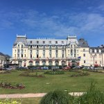 Photo of Cabourg