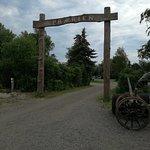 Billede af Western Camp