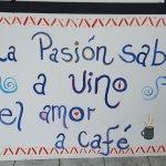 Foto de La Morena Bar & Restaurant