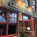 Aster Cafe Photo