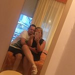 Photo de Hotel Tibidabo