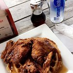Photo of Bay Bay's Chicken & Waffles