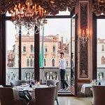Aman Canal Grande Venice Resort