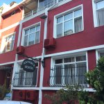 Photo de Antique Hostel - Guest House