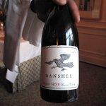 The Lafayette @ Hay-Adams - Pinot Noir