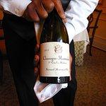 The Lafayette @ Hay-Adams - Chassagne-Montrachet