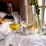 The Lafayette @ Hay-Adams - Montrachet and Sauternes